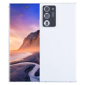 2GB 16GB Goophone SN20 Ultra 5G N20U V5 Android 10 6.9 inch Punch-hole IPS Full Screen HD+ Octa Core 256GB 512GB 16MP Camera Smart Phone DHL