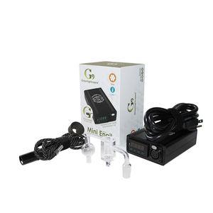 G9 Greenlightvapes Tick Enail Kit Wax Pen Electric Dab Nail Vaporizer E Dab Nail Kit Best Portable Dnail For Dabber