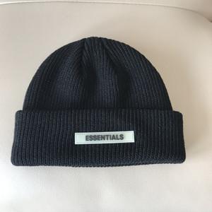 Berretti Cappelli invernali per le donne gli uomini Autunno Cap Bonet all'ingrosso signore Accessori