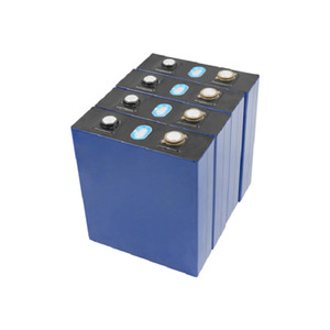 LFP 3.2V 200AH 280AH литий железо фосфат аккумуляторные аккумуляторы 12V 100AH 200AH LifePO4 батарейный пакет для солнечного хранения