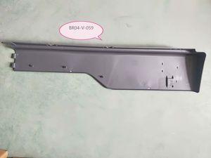 OEM 8191779 20530083 Heavy Duty European Truck Body Parts REAR PILLAR LOWER RH For VOO FH FM