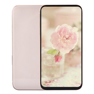 2GB 16GB+32GB Goophone i11 Pro Max V4 Quad Core 3G WCDMA Face ID Wireless Charging 6.5 inch All Screen Android OS 3 Camera 4G LTE Smartphone
