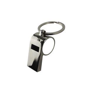 Süblimasyon Boş Kirsite Tuşları Zincirler Erkekler Kadınlar Termal Transfer Baskı Düdük Modeli Metal Anahtar Toka DIY 6NW J2