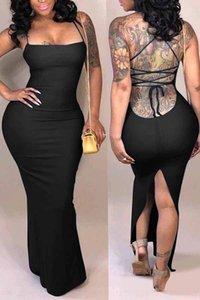 TBLW Womens Hiphop Spring Blue Jean Dress Dress Dress Denim Autunno Shirt Jeans Casellari Designer Dresser