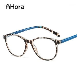 أكورا 2021 نظارات القراءة للقارئ للجنسين نظارات الكمبيوتر المضادة للأزرق القريبة من Eywear +1.0 1.50 2.0 2.5 3.5 3.5 4.01