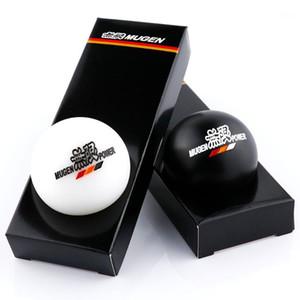 New Mugen Resin O Style Gear Shift Knob Racing Shifter Lever Knob for EG EK GK5 Fit1