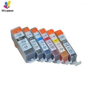 Hisywan PGI425 CLI426 Ink cartridge for Canon PGI 425 PIXMA IP4840 IP4940 IX6540 MG5140 MG5240 MG5340 MX714 Printer For PGI-4251