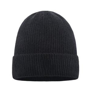Nueva Francia Moda para hombre Diseñadores Sombreros Bonnet Invierno Beanie Hecho de punto Hombrero de lana más gorra Skullies Máscara más grifería Froras Froras Sombreros Hombre