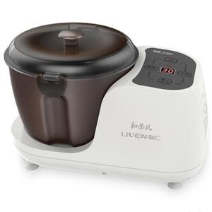 3.5L elettrico Dough Mixer 220V domestica Dough Mixer automatico della macchina Farina fermentazione miscelazione multifunzione macchina