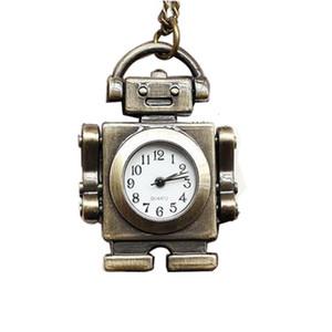 Key Watch-Roboter des Halsketten-Taschenkinders