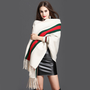 Brasão New Plus Size Mulheres Roupa Turtleneck Batwing Sleeve Cardigan Poncho Cape longa camisola de lã Sweaters vestido Casacos