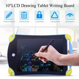 8.5 pulgadas Diseño LCD colorido PAD MINI Mini Tablet Electronics Gráfico Dibujo Tablero Niños Escribir juguetes