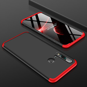 360 Degree Full Cover Case For Huawei Honor 9X P Smart Z Y9S Prime 2019 20s 30S Nova 5T 6 7 SE 7i P20 Pro P40 P30 Lite Cases Bag
