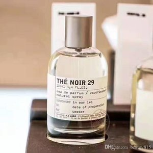 Hot Style High Quality Special Perfume Labo Santal 33 BERAMOTE 22 THE NOIR 29 ROSE31 PATCHOULI 24 Gift Charming Fragrance Free Shipping