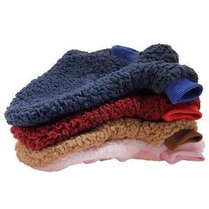 Simplicity Suéteres Pet Dog Peale Fleece Franela Accesorios de engrosamiento Chaqueta Suministros Casuales Perry Perros Ropa Abrigo Invierno Caliente Venta 8 5YT K2