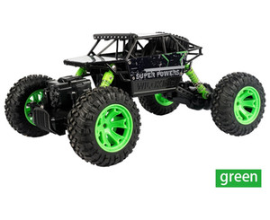 Child remote control car cross country mountain road desert zone climbing car wireless remote control car