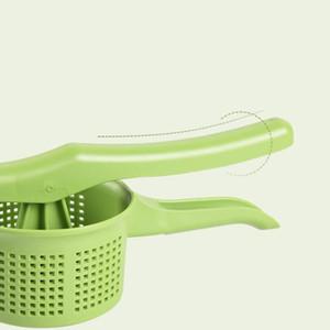 Mão de secador de desidratação vegetal mão pressionante removedor de água masher ricer espremendo ferramentas de enchimento de torta de massa ferramentas de cozinha ferramentas de cozinha ppd4018