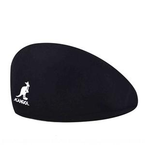 Jngx schicken Skate wieder Womens Erwachsene Baseball Hüte Trend Rand Känguru Bone Herren Mesh Justierbares Strapback Amerika Kangol 6 Panel Gorras