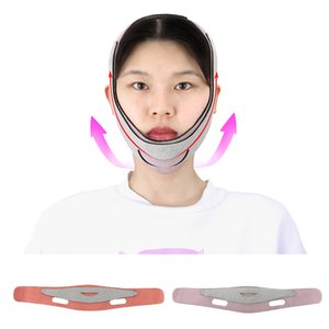 New V Face Shaper Lift Massager Face Slimming Mask Belt Facial Massager Tool Anti Wrinkle Reduce Double Chin Bandage Thin Face