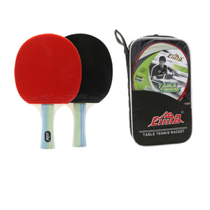 7-star table tennis racket bag pike rubber sports ball table tennis professional palette table tennis blade