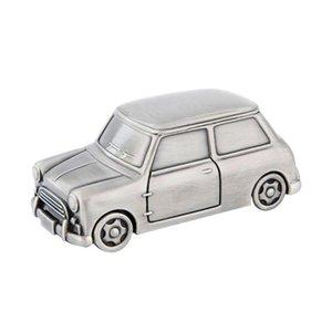 Vintage Kentsel Jeep Araba Coin Bankası Yüksek Kalite Teneke Kumbara Penny Çocuklar Metal Ev Dekorasyonu Craft Tasarruf Kumbara Oyuncak