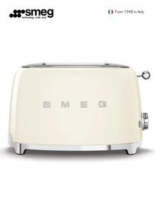 SMEG / Smeg Tost Tek Kişi Ev Dilim Çok Fonksiyonlu Küçük kahvaltı Makinası