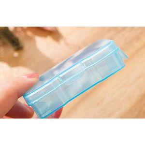 Halloween Contact Lens Case Contact Lens Box Accessories 6 Color sqcyfw babyskirt