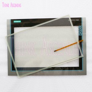 Brandneue Hohe Qualität IPC277D 6AV7 881 6AV7881-3AE00-2BA0 Touchscreen Panel Touchpad Touchscreen Schutzfolie