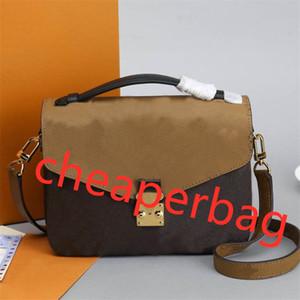 2021 Handtasche Taschen Crossbody Tasche Schultertasche Hanbags Mode Pochette Metis Rucksack Handtaschen F6688 Superior Lieferanten Sternstil beim Verkauf Hualonglin
