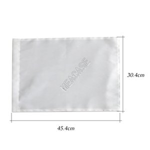 ublimation Polyester fiber blank garden Flag for Valentine's Day Easter Day hot transfer printing Banner Flags consumables 2020 D102904