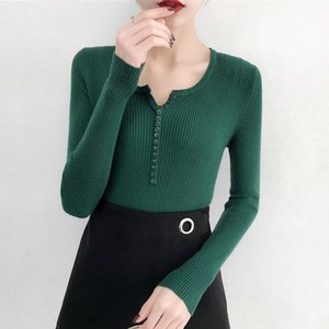 BOBOKATEER roupa de Inverno Blusas For Women 2020 Kobieta Swetry Poleras Mujer pulôver Pull Femme Hiver Sweter Damski