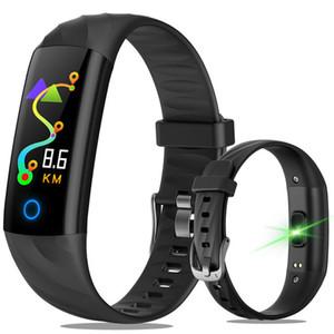 S5 smart watch Women IP68 Waterproof Sport Bracelet Smart Fitness Tracker Blood Pressure Heart Rate reloj inteligente smartwatch