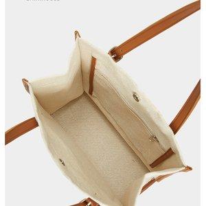 neue Damen Spanisch Tasche ist mit einem einzigen Schulter diagonal Straddle Griff entworfen 201007