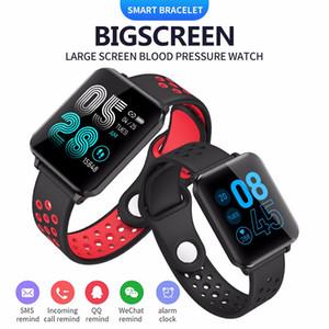 2020 HESTIA Globale Version 9 Sport-Modi Smart Watch für Android ios Mode Bequeme Frauen Männer Schlaf-Management Smartwatch