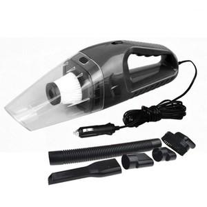 Portable 120W 12V Auto Staubsauger Handheld Mini Staubsauger Super Saug 5m Kabel Nass und trockene doppelte Verwendung1