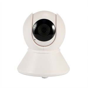 Full HD TUYA Smart Life Alexa Google Caméra IP sans fil Deux méthode Audio PT Digital Zoom Security Smart WiFi Caméra 1080P Onvif