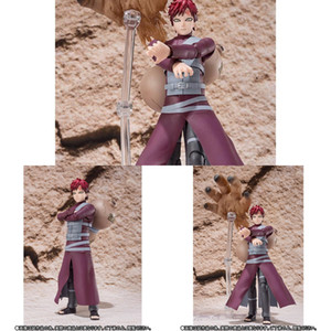 15cm Naruto Sabaku no Gaara Joint movement Action Figure PVC Collection Model toys for christmas gift