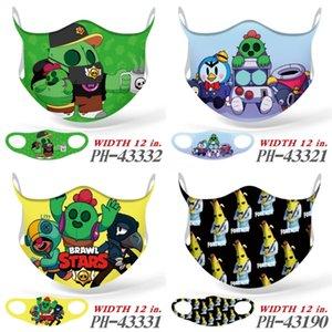 Dp9Ak3 Facemask Kulak-Döngü Ağız Katman Kapak Sigara Toz Maske Yumuşak Nefes Tasarımcı Dokuma Yüz Fortress Gece Maske Kayak TDP # 128