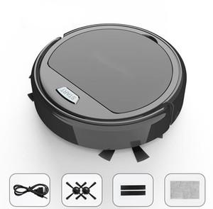 ménage automatique super mince pas lourd paresseux plus propre puissance super robot de balayage intelligente de charge USB super pratique propre au sol