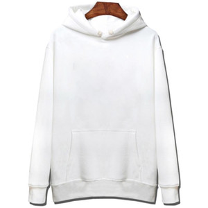 Solid color Hoodies Men Women Dropshipping Link Customize please contact the seller custom made Print Clothes
