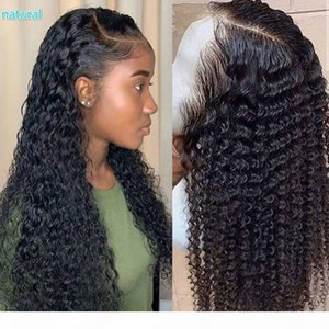 Water Wave Wig Short Curly Lace Front Human Hair Wigs for Black Women Bob Long Deep Frontal Brazilian Wig Wet and Wavy Hd Full 123