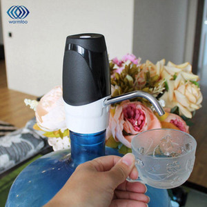Electric Water Pump Dispenser Drinking Bottle Switch Automatic USB Charging 5W Portable Gallon USB Charging Adapted Barrelled