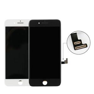 Onarım Aracı Ücretsiz kargo ile iPhone7P LCD Dokunmatik Ekran Sayısallaştırıcı Tam Kurul Yedek Tamir Parçaları Sınıf A ++ LCD Ekran