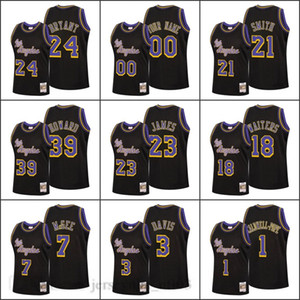 Men Los Angeles
