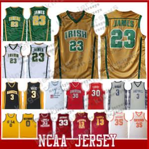 z1 MEN Iverson NCAA 21 Joel 25 Ben Embiid Simmons Young 11 Trae 14 Tyler 0 Jayson Herro Tatum college Basketball Jerseys