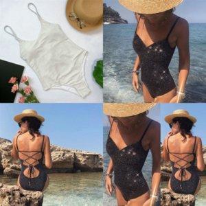 FLC Mulheres Sexy Alto Corte Oneswimsuit para mais novo swimwear designer biquíni mulheres natação terno de alta qualidade engraçado menina swimwear
