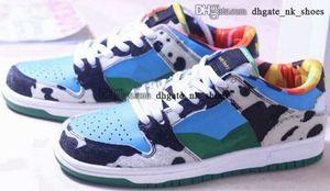 Ben SB Erkekler ve Kadınlar Erkek Jerrys Dunk ABD 12 Boyutu 5 46 Düşük Eğitmenler Sneakers EUR 35 386 Dunky Ayakkabı Koşu Tripler Siyah Moda Tıknaz