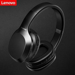 Original Lenovo casque HD100 Réduction du bruit Sport sans fil Bluetooth en cours pour K5 casque PRO