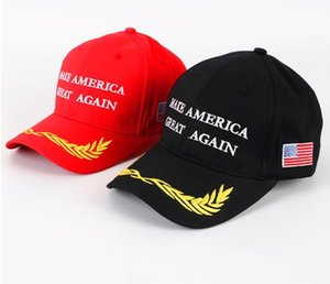 Make America Great Again - Donald Trump 2016 Hat Cap - Motocycle