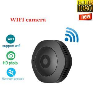 Camera H6 DV / Wifi micro macchina fotografica di versione di notte Mini azione con sensore di movimento della videocamera portatile Voice Video Recorder Piccolo Camer H6